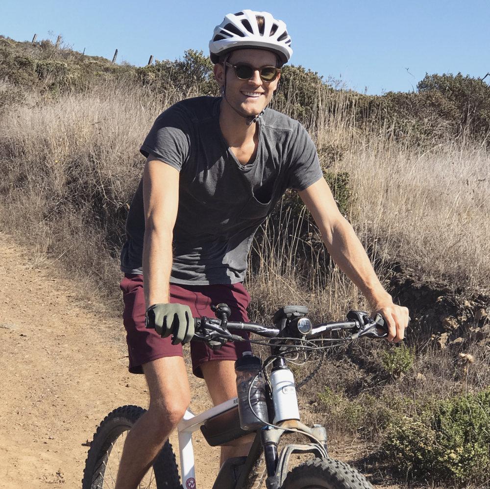 Biking Freedom