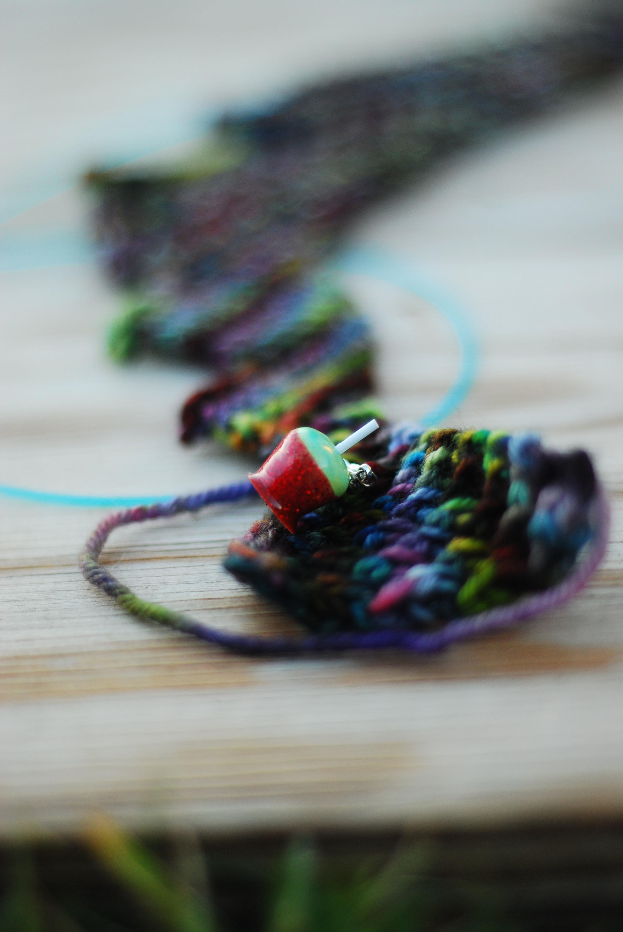 stitchmarker
