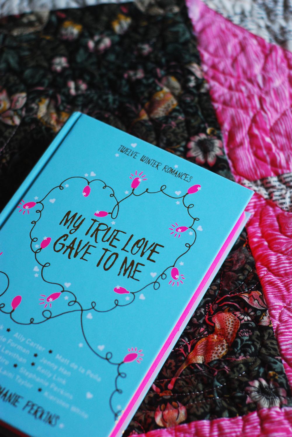 mytruelovegavetomebookcover