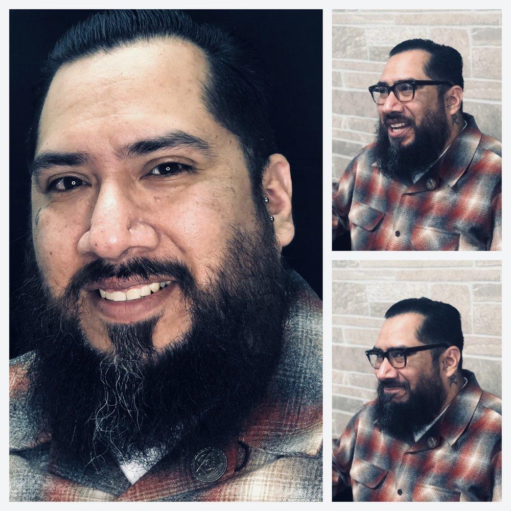 Rene Ceniceros - Tatt Daddy