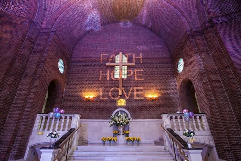 Emmanuel Evangelical Church - Lobby