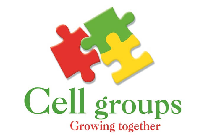 September 1996 - EEC became a cell church