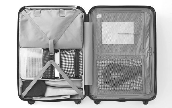 Muji Packing