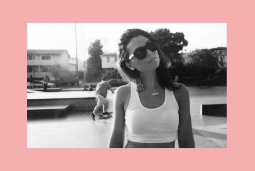 Phoebe Lovatt - A Few Things I've Learnt from Working in LA