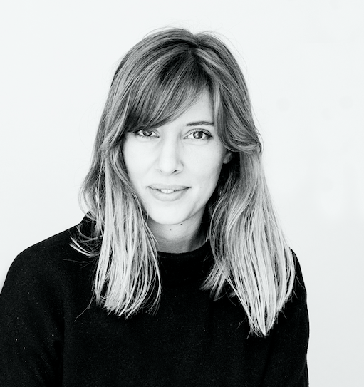 Natali Stajcic - Co-Founder at The Pressery