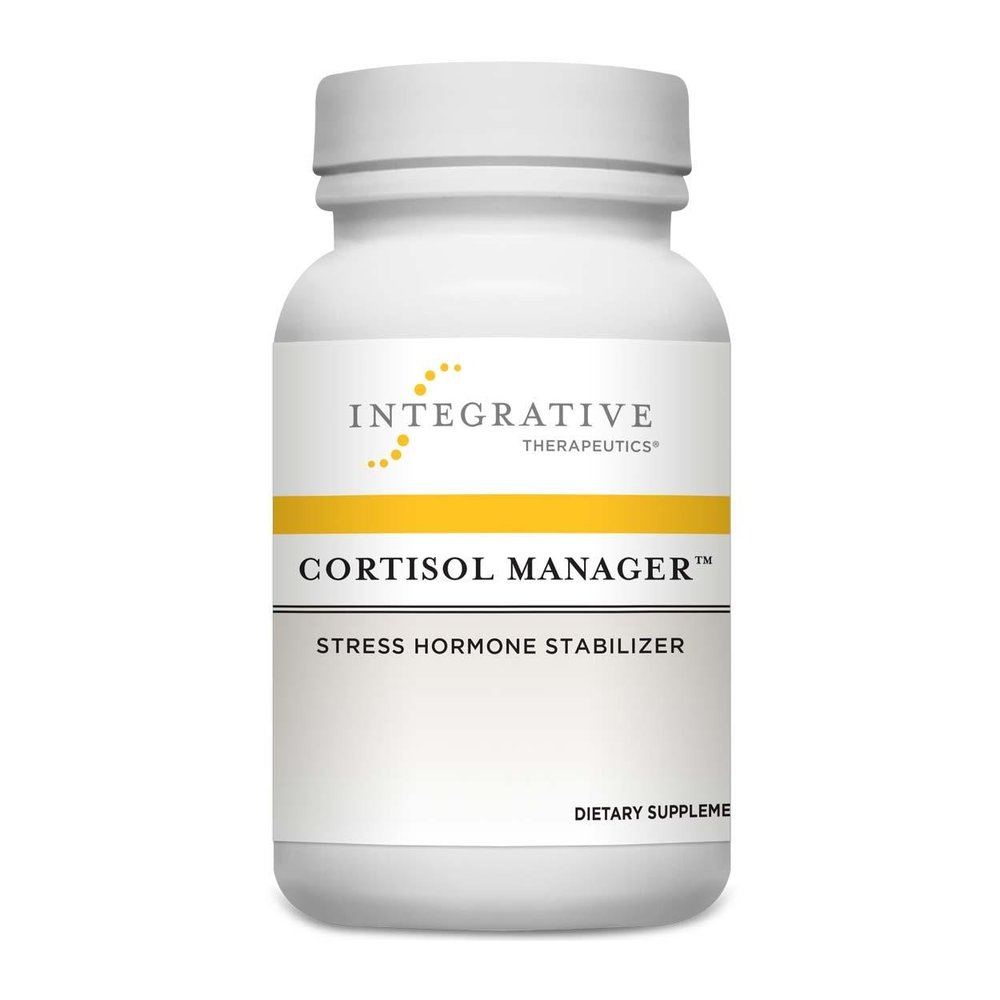 If your stress levels are soaring, these natural cortisol stabilisers might be of use.