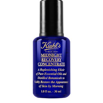 This light nighttime  facial oil from Kiehl's has a permanent place in my routine. A classic.