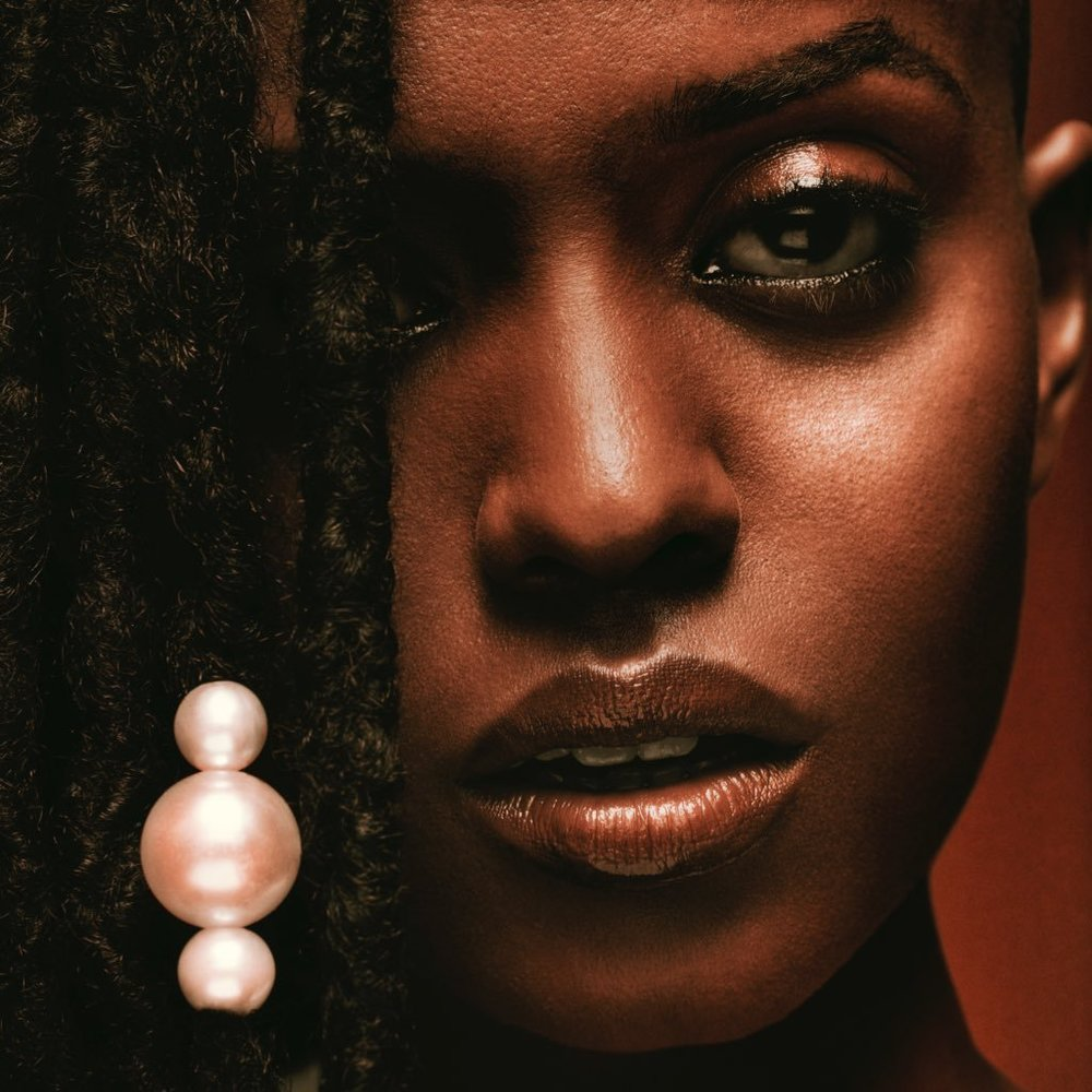On repeat: Frontline, the first single from Kelela's forthcoming album, Take Me Apart.
