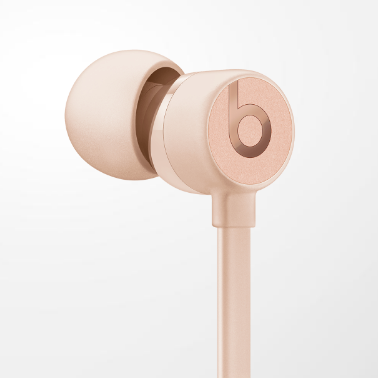 Music is life. I use  these Beatsx headphones every. single. day.
