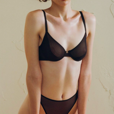 I'm yet to try to it, but many of my friends are raving about lingerie from The Great Eros.