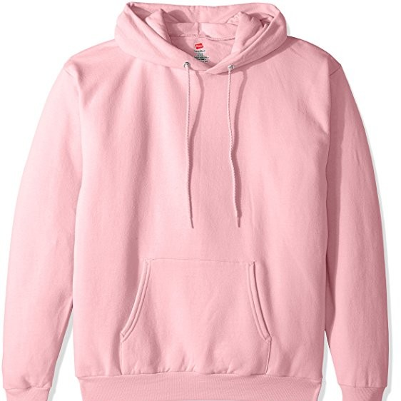 A girl can never have too many hoodies! These are cheap enough to cop in every colour.