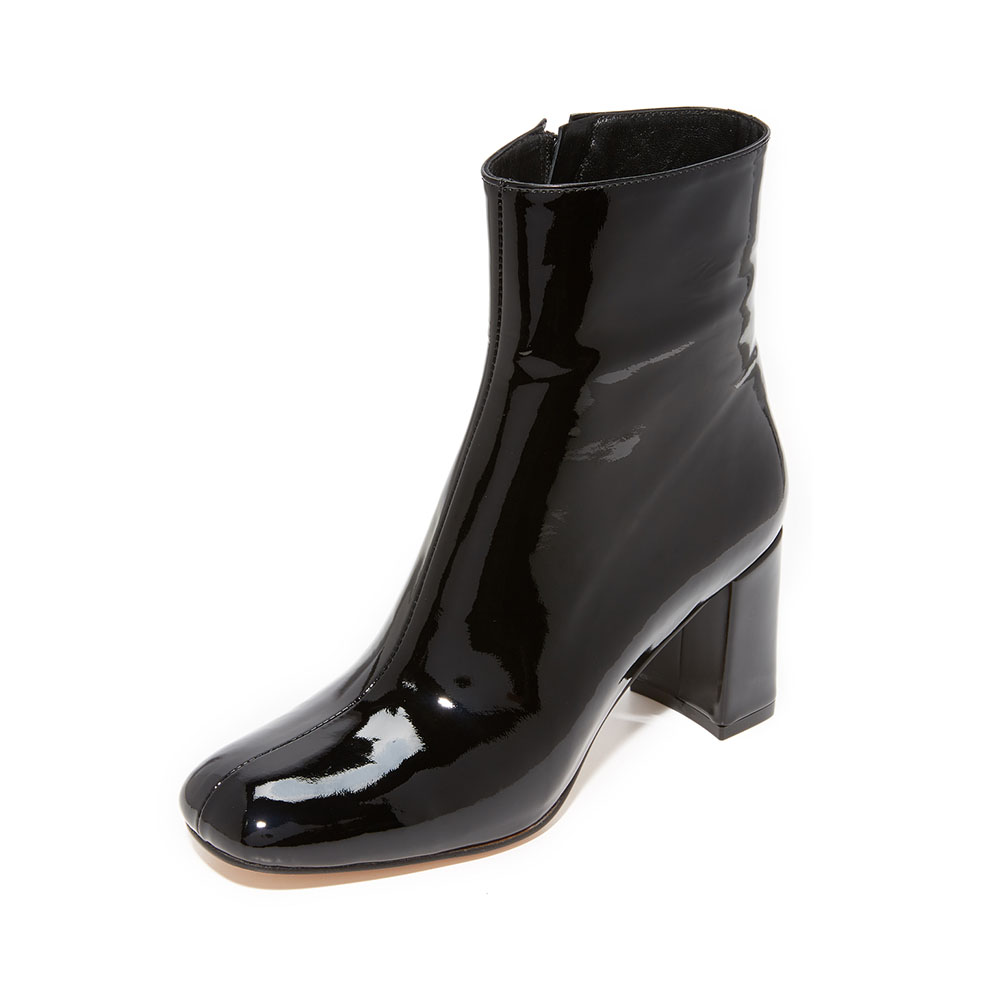 ...as are  these  Maryam Nassir Zadeh investment boots.