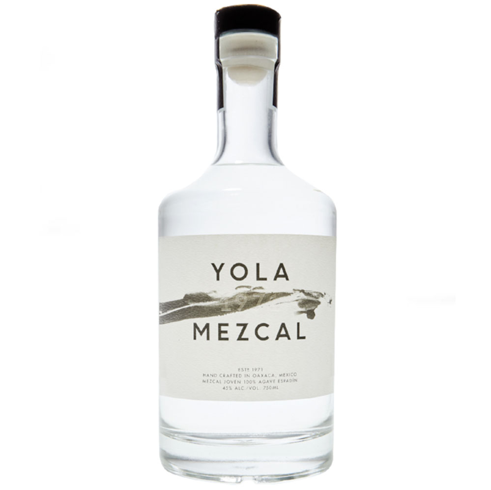 Just got back from Mexico City and I only want to drink mezcal (esp. by this  chic women-run mezcal brand ).