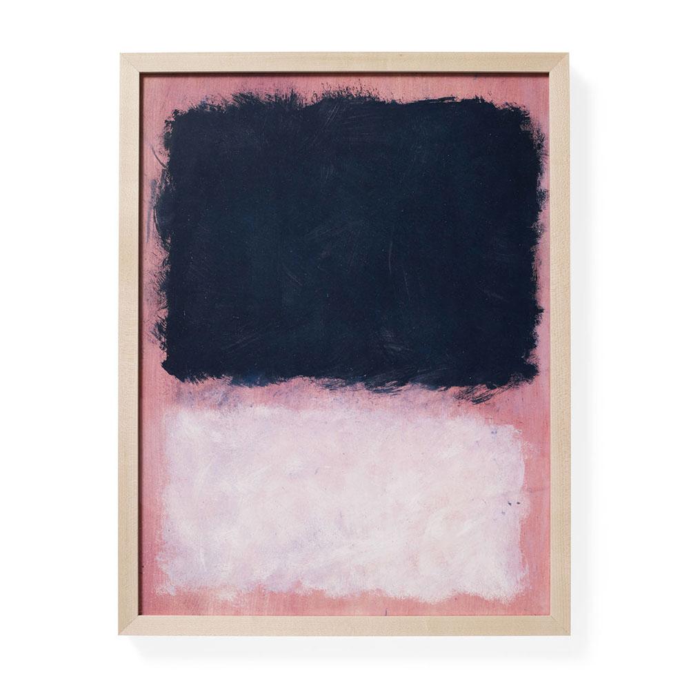 Get yaself a  Rothko (kinda) for $200.