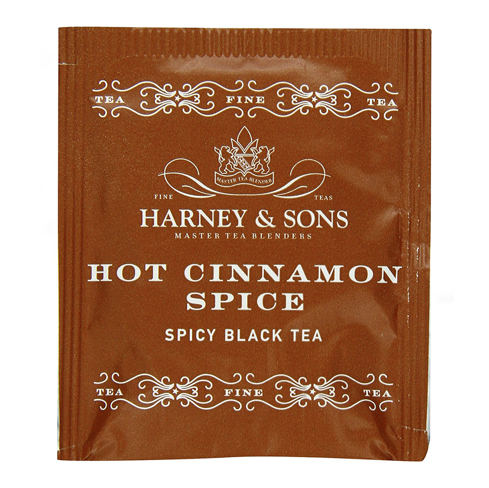 A truly  game-changing tea , and I do not write that lightly.