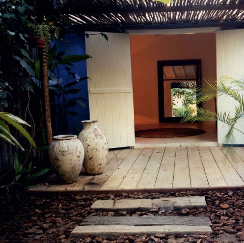 Speaking of travel... Who fancies  a trip to Bahia ? (Me.)