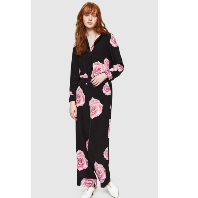 Will buy anything with  a rose print , tbh.