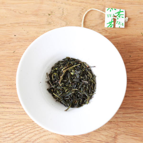 A friend bought me one of Kettl's beautiful tea blends as a gift, and now I'm hooked.