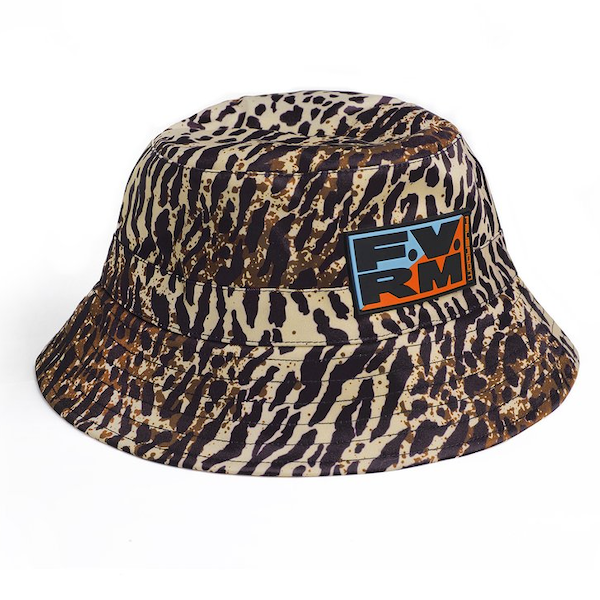 My friend Madeline Poole made the perfect bucket hat. Get to know FEVEROOM.
