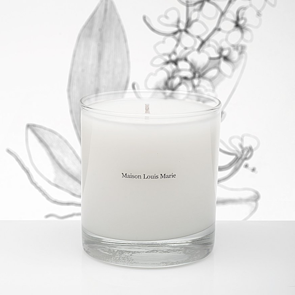 Candles that smell as classy as Diptyque but cost half the price? Sign me up.