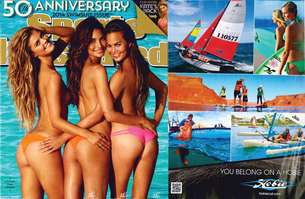 Sports Illustrated, 2014 Anniversary