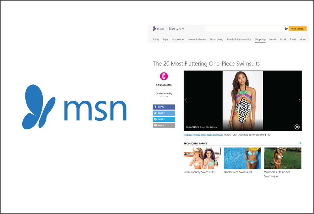 MSN, February 2016
