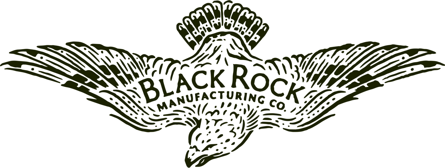 Black Rock Leather Co