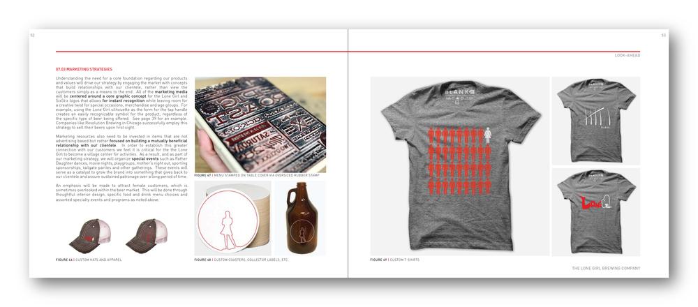 Marketing & Merchandising Overview
