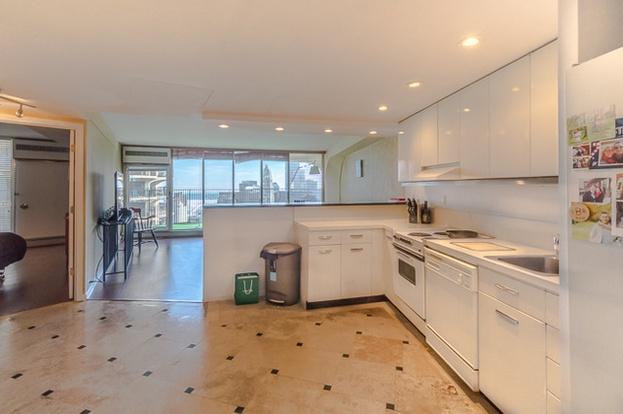 Existing Kitchen,Photo courtesy of MLS