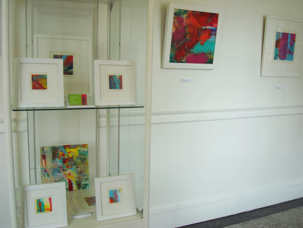 tracy burgess paintings the chelsea gallery.JPG