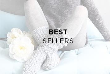 Lemon Best Sellers- Leggings, tights, slippers, wrist warmers
