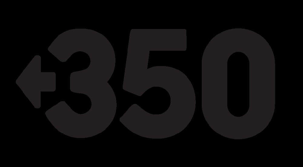 350 Canada/International