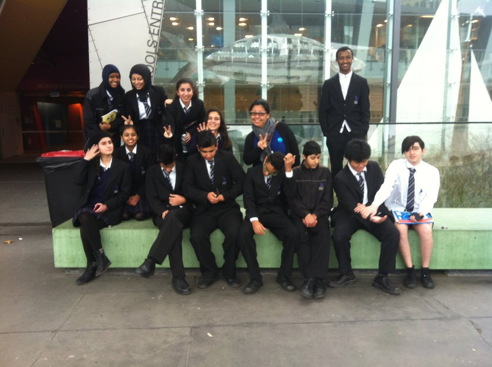 EAL Museum Excursion