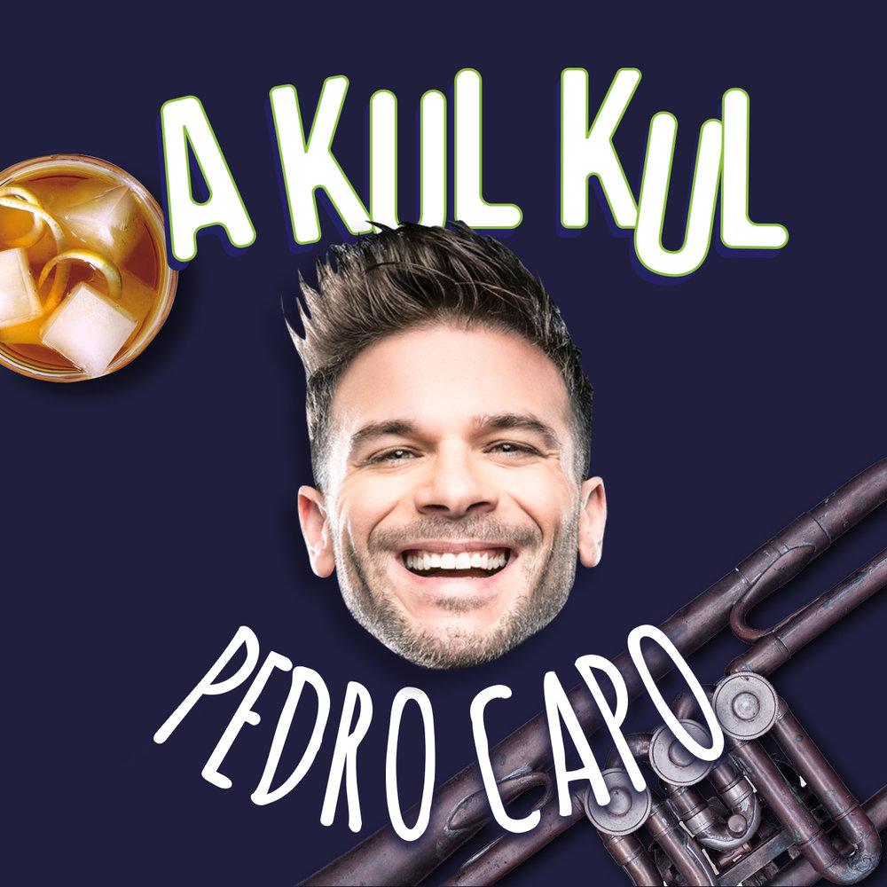 PEDRO CAPO AKULKUL PODCAST + VIDEO        CLICK TO PLAY