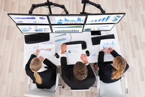 """""""Ineffective HR technology can create havoc in HR operations""""    -Ruth Mayhew, Demand Media"""