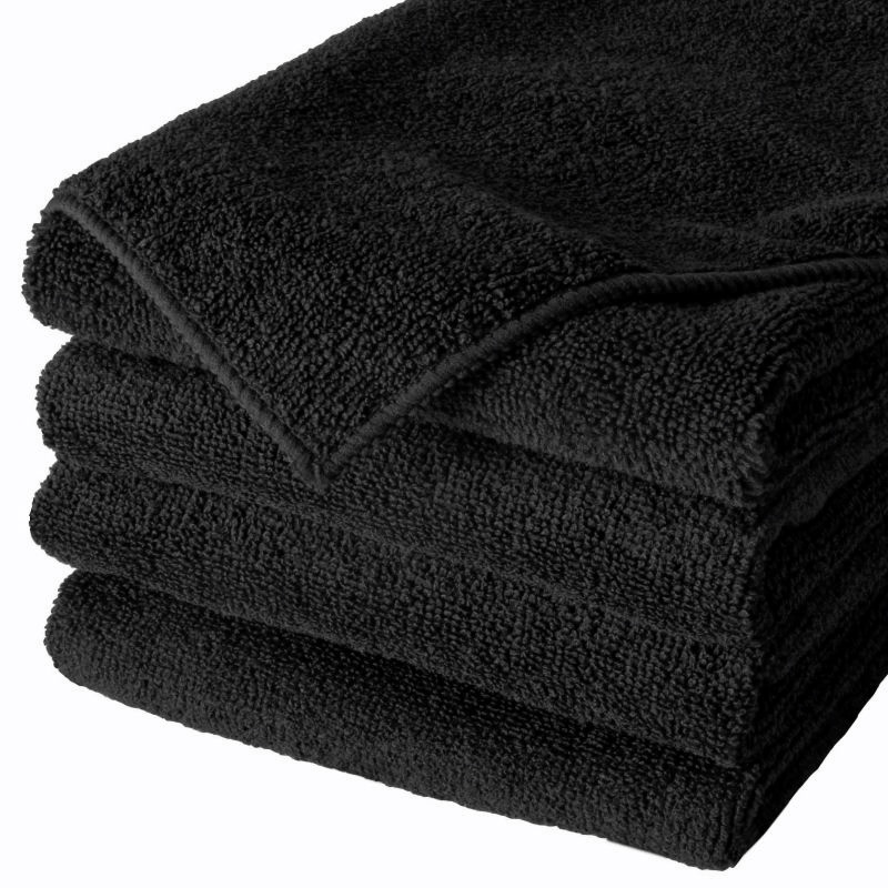 Black Micro Fiber Towels.jpg