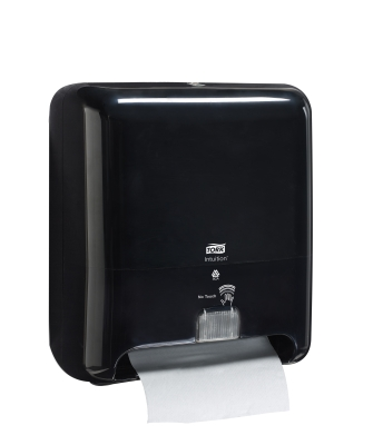 Intuition Towel Dispenser Black.jpg