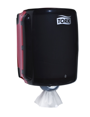 Tork Performance Centerfeed Towel Dispenser Red.jpg