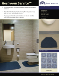 CLICK TO DOWNLOAD  Restroom Service  Brochure