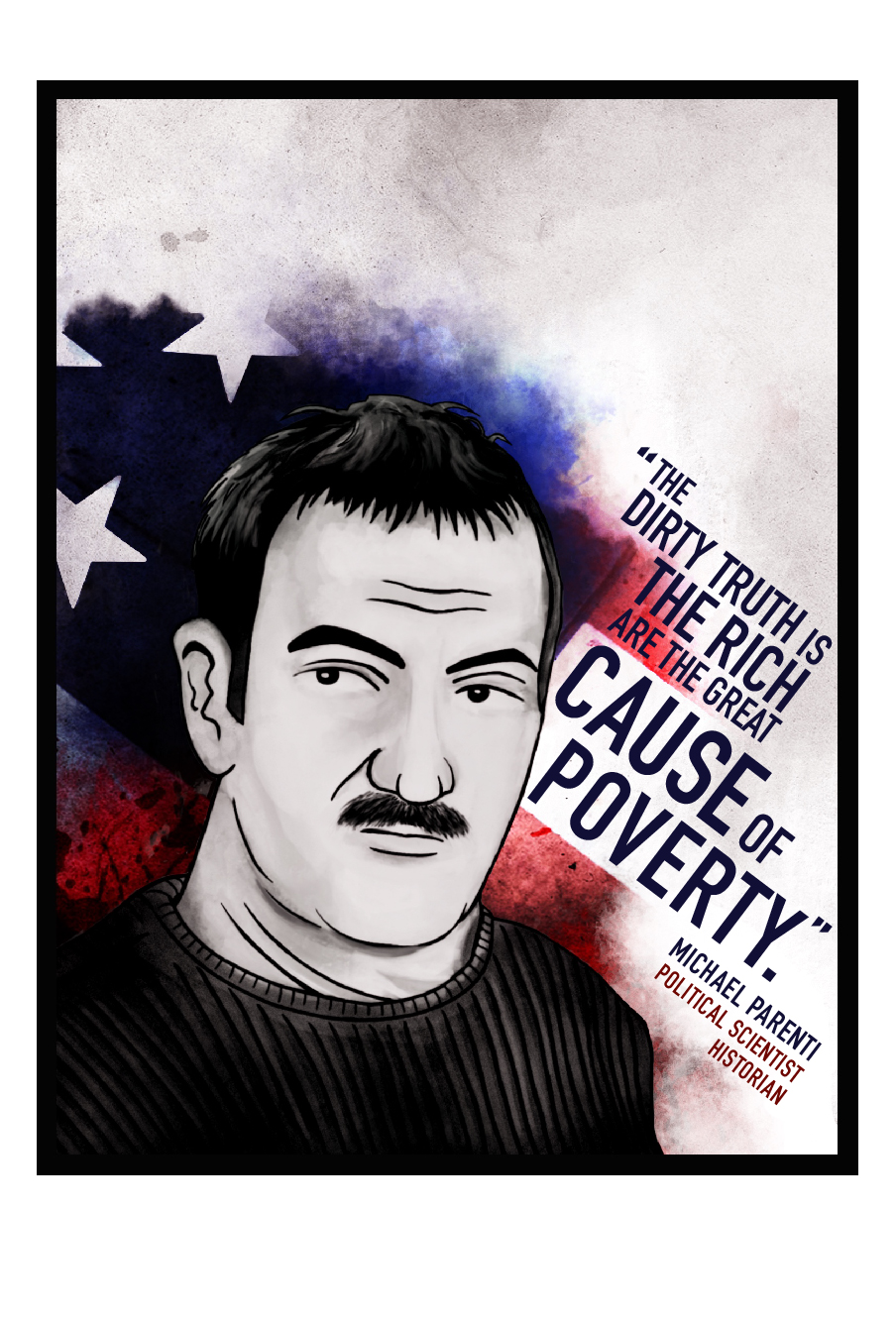 Profiles: Michael Parenti