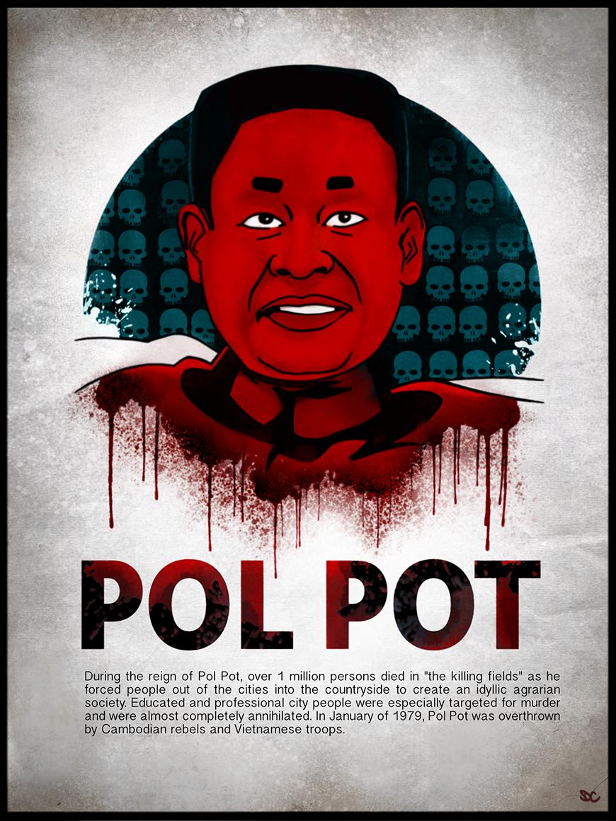 Profiles: Pol Pot