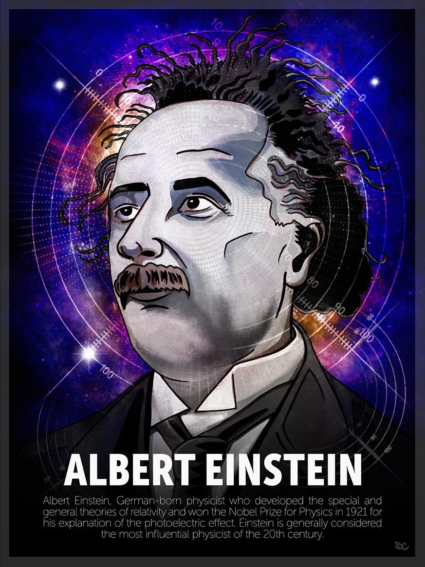 Profiles: Einstein