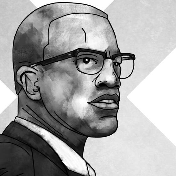 Profiles: Malcolm X