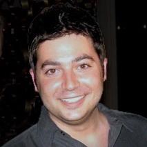 Alex Joffe