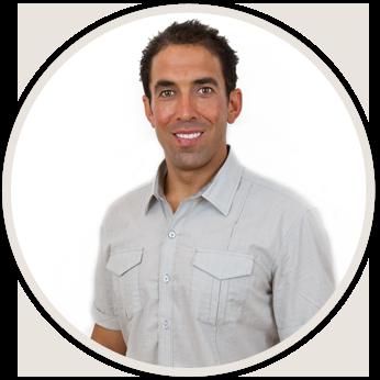 Dr. Aaron Vanderhoof
