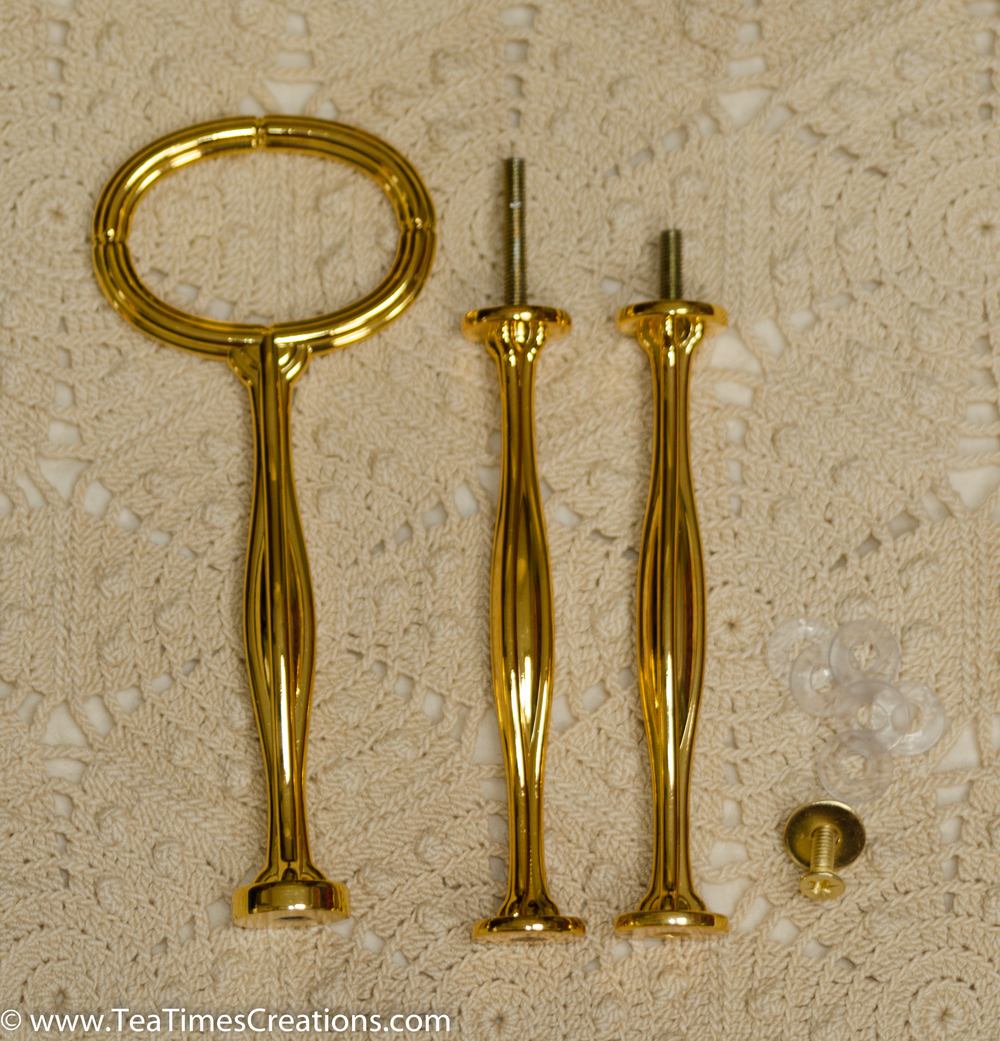Victoriana gold