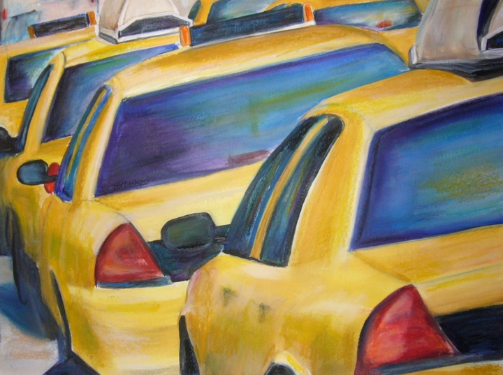 Taxi (#4)