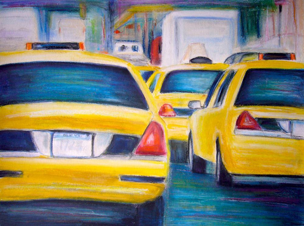 Taxi (#2)