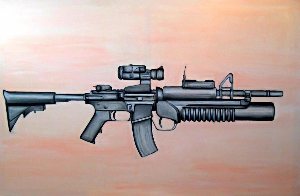 M4/M203