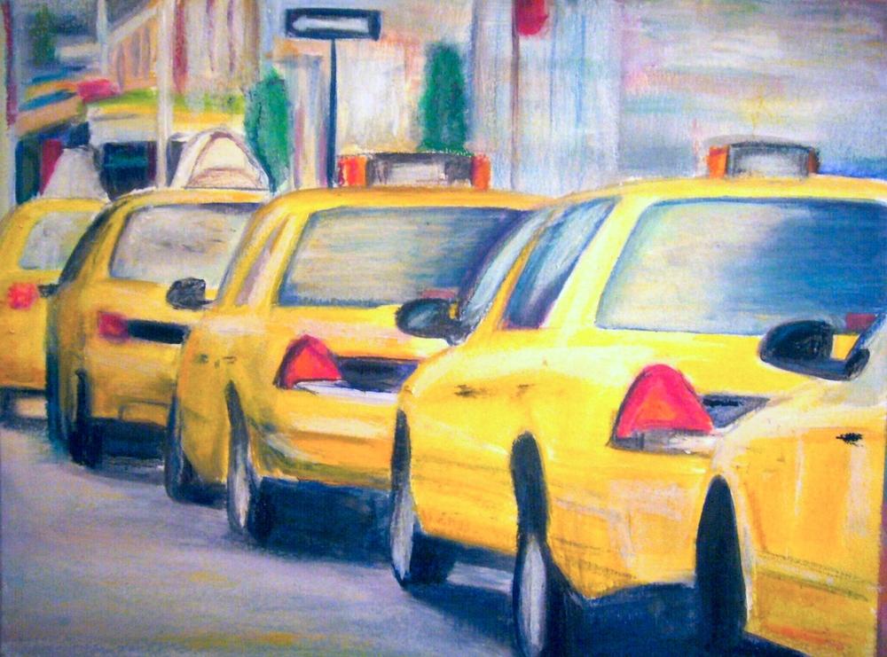 Taxi (#1)